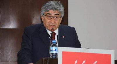 CHP İl Başkanı koronaya yakalandı