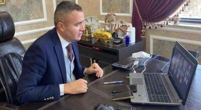 Arsuz'da afet riski azaltma planı