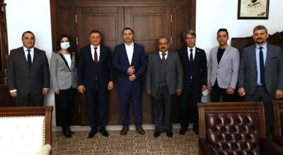 Hatay'ın raylı sistem projesine İstanbul desteği