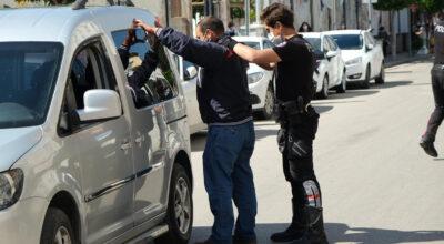 İskenderun Polisi, huzur ve güven verdi