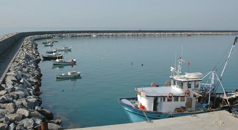 Dörtyol Balıkçı Barınağı kiralanacak