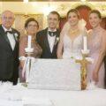 Muhteşem düğünle 'Can' oldular