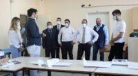 Öğrencilerin 'İSTE'kleri Rektör Depçi'nin önceliği