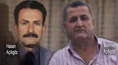 Mehmet Açıkgöz'ün babası vefat etti